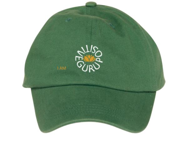 positive hat 4