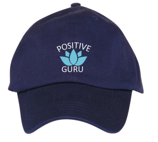 positive hat 5